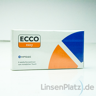 ECCO easy