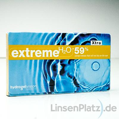 Extreme H2O Xtra