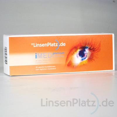 imed Premium Tageslinsen