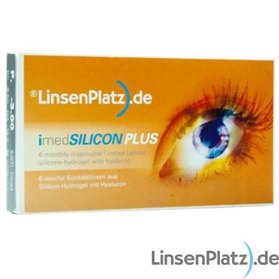 peroxidlösung kontaktlinsen test
