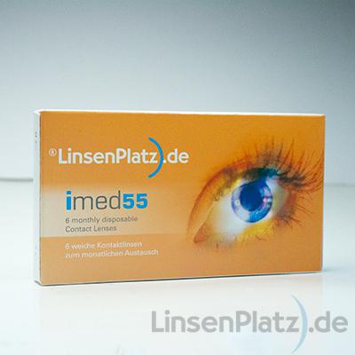 iMed 55 von Linsenplatz