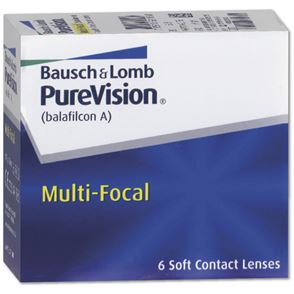 Pure Vision Multifocal | Addition HIGH(+1,75_+2,50)
