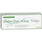 Safe-Gel 1-Day Toric 30er-Box