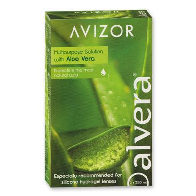 Avizor Alvera Doppelpack