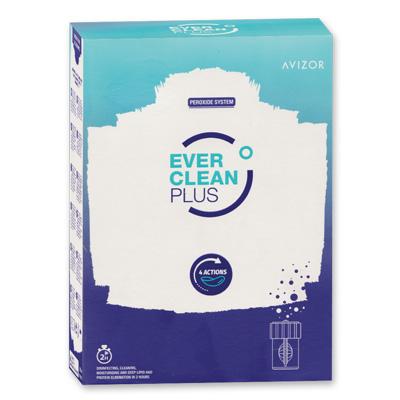 Avizor Ever Clean Plus Doppelpack