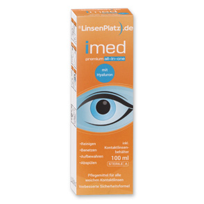 Imed Premium all-in-one 100ml