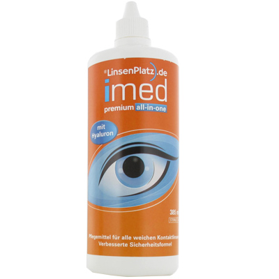 Imed Premium All-in-One Einzelflasche