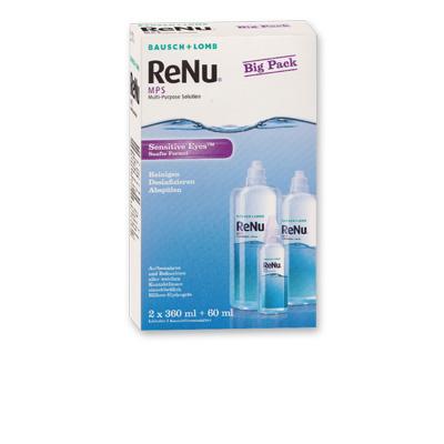 ReNu Multi-Purpose Solution Big Pack
