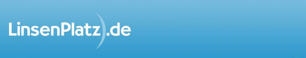 Linsenplatz.de – Ihr Onlineshop für Kontaktlinsen und Pflegemittel