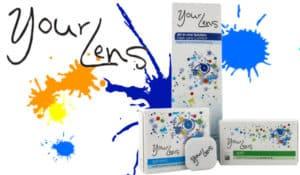 YourLens jetzt mit gratis Keyfinder im Linsenplatz.de Onlineshop! Zugreifen solange der Vorrat reicht!