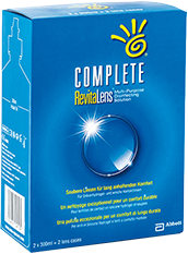 Complete RevitaLens Doppelpack