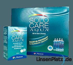 SOLO CARE AQUA Viererpack